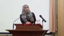 Yasmin Mogahed: Hope and Keeping The Heart Focused