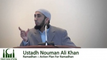 Action Plan for Ramadan 2016 !!! Nouman Ali khan (Full Lecture)