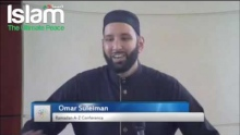The Fiqh of Fasting (Ramadan 2016) | Omar Suleiman