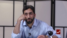 Approaching the Quran with Humility - Ramadan Exclusive - Nouman Ali Khan