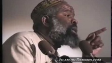 Can We Recite Qur'an For Non-Muslims Who Died? - Siraj Wahhaj