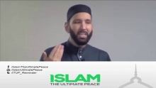 Don't Let your Tongue Spoil Your Ramadan ~ Omar Suleiman
