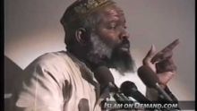 Envision Yourself in the Grave - Siraj Wahhaj