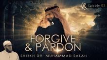 Forgive & Pardon Them! ᴴᴰ ┇ #RamadanPicks ┇ by Sheikh Dr. Muhammad Salah ┇ Ramadan 2016 ┇