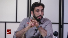 Giving Charity to Allah - Ramadan Exclusive - Nouman Ali Khan