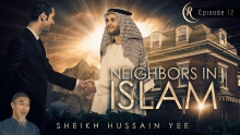 Honor The Rights Of Your Neighbors! ᴴᴰ ┇ #RamadanPicks ┇ Sheikh Hussain Yee ┇ Ramadan 2016 ┇