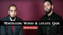 How Can a Menstruating Woman Observe Laylatul Qadr