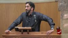 Knowledge & Disagreement - Khutbah by Nouman Ali Khan