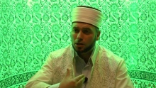 Месец Рамазан - Неджми Дъбов