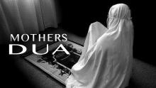 Mothers Dua Accepted Through Charity