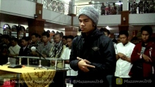Muzammil Hasballah - Surah Al 'Adiyat