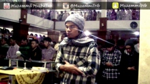 Muzammil Hasballah - Surah Al Buruj 12 - 22