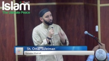 One third of Ramadan passed already ● Prepare for Laylatul Qadr | Omar Sulaiman