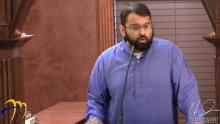 Ramadan & Sabr (Patience) |  Legacy of Muhammad Ali ~ Dr. Shaykh Yasir Qadhi