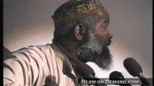 Reward For Helping Non-Muslims? - Siraj Wahhaj