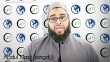 The Companions That Changed The World | Sheikh Abdul Nasir Jangda