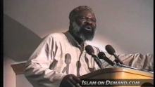 The Hereafter is Inevitable - Siraj Wahhaj