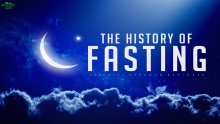 The History Of Fasting