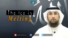 The Ice is Melting - Rayan Arab