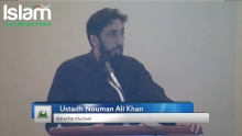 Eid Ul Fitr 2016 Khutbah | Nouman Ali khan
