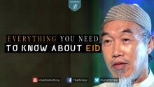 Everything You Need to know about Eid - Hussain Yee