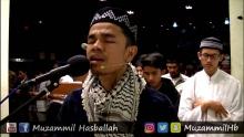 Muzammil Hasballah I Al Fatihah 'Ajam
