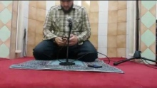 "Най- великия айет в Корана ""Айетуль Курси""- Мухаммед Рамадан 27- ми Рамадан 2016г., гр. Смолян"