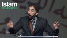 Oh Youth !! Stand Up !! Allah has Chosen You ● Nouman Ali Khan