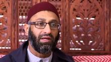 The Beauty of God's Name Al-Afu (The Pardoner) - Shaykh Riad Saloojee