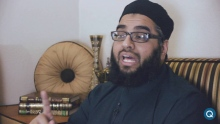 The ultimate guidance - Living the Quran