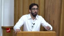 Uphold Justice - Khutbah by Nouman Ali Khan