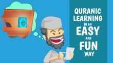 Free Video Game to Learn Quran Arabic   Darul Arqam Studios Project