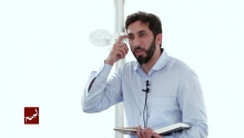 How Shaytan Will Rope You In - Khutbah by Nouman Ali Khan