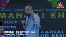 Ibrahim AS: The Centre of Islam | Nouman Ali Khan