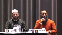 Jamal Badawi & Yaser Birjas | Prophet Muhammad's Love For his Family | 14th Annual MAS-ICNA
