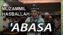 Muzammil Hasballah | 'Abasa