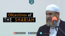 Objectives of The SHARIAH - Karim AbuZaid