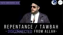 Repentance | Imam Suhaib Webb | #YC2016