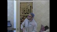 'Shari'ah & Reformation', Sheikh Atef Mahgoub 07/22/16