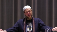 Suhaib Webb | I am about to place a steward on Earth | 14th Annual MAS-ICNA Convention