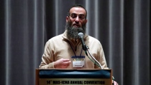 Yaser Birjas | Diseases of the Heart | 14th Annual MAS-ICNA Convention