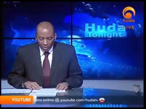 Huda Tonight Oct 25th  2016  #HUDATV
