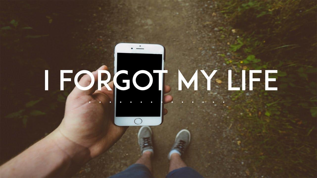 I Forgot My Phone |  Islamic Reminder