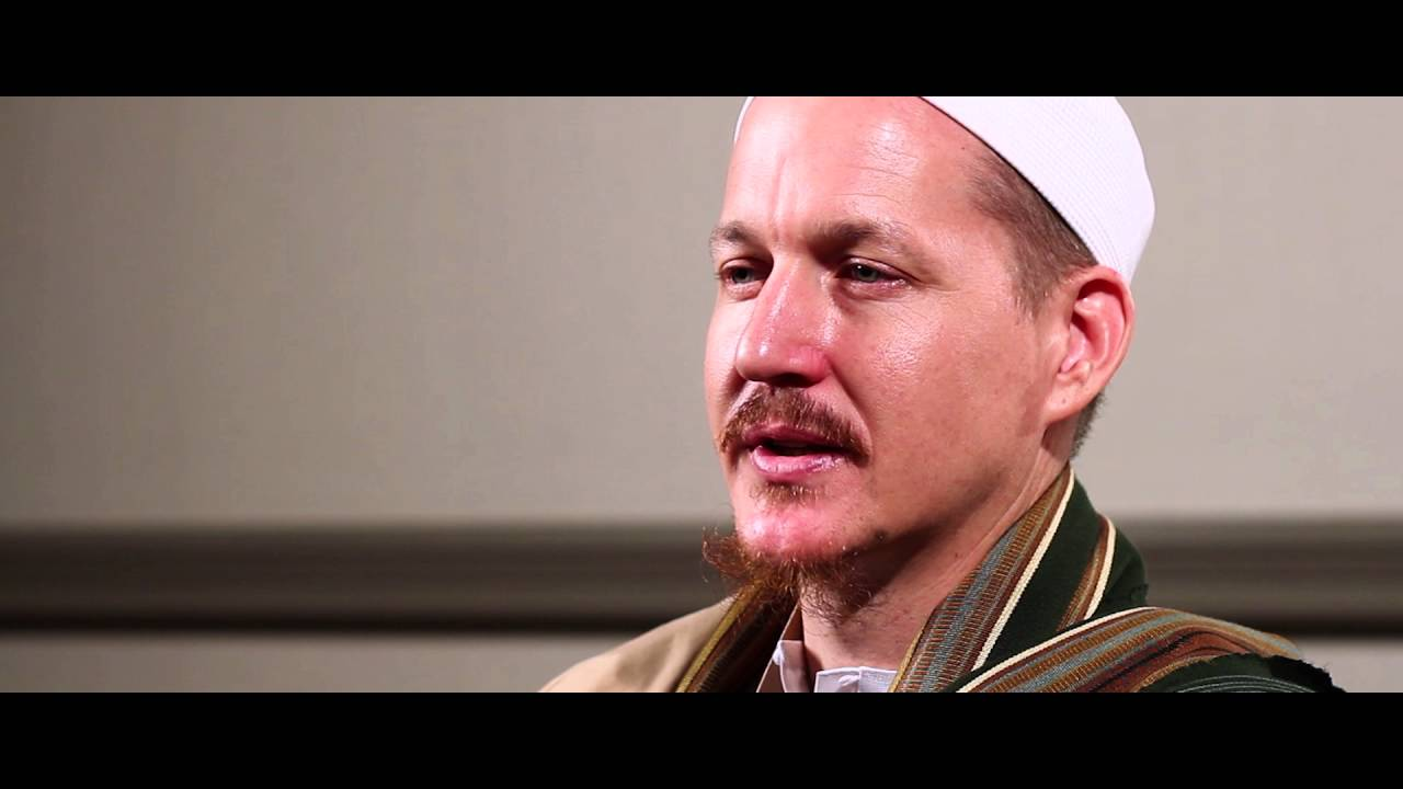 Introduction to Imam Haddad's Book of Assistance with Shaykh Yahya Rhodus