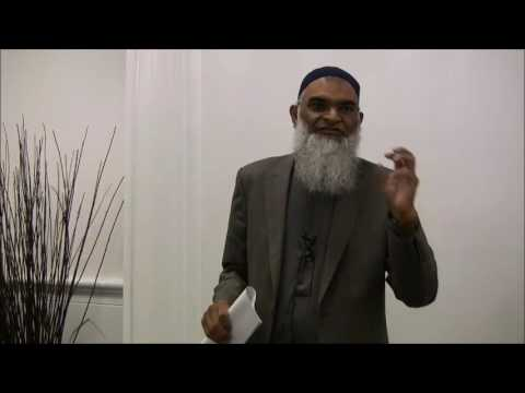 Is it obligatory to follow a particular madhhab (school of thought)? - Dr. Shabir Ally