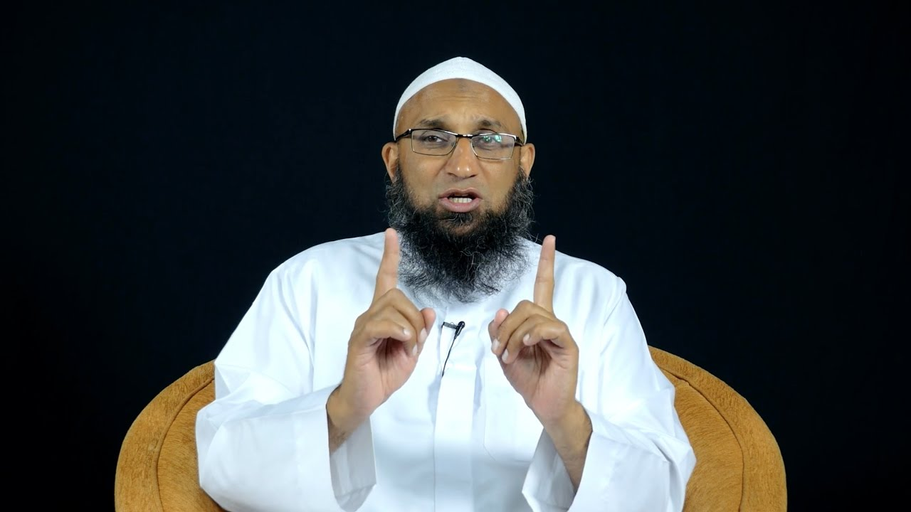 Lived As A Muslim, Died As A Kafir! - Sheikh Zahir Mahmood