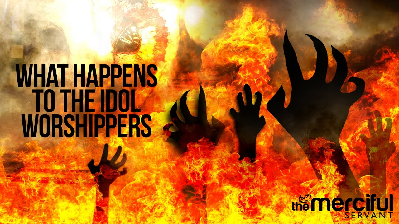 What Happens to Idol Worshippers (Emotional)