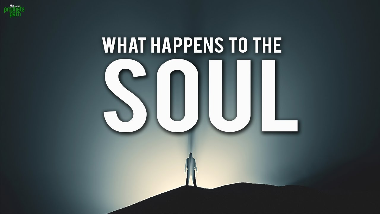 What happens to the soul when the body dies
