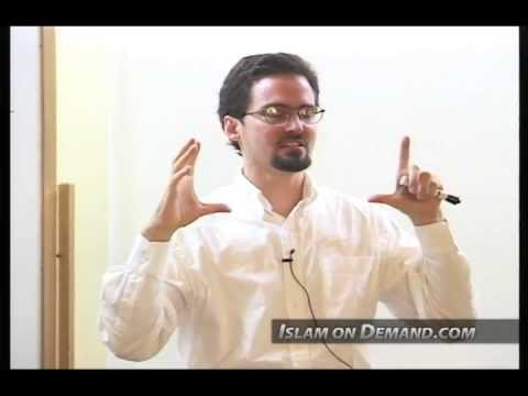 Fitrah: The Inherent Nature - Hamza Yusuf