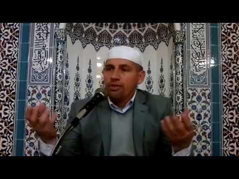 """"""" Кога ще оценим Аллах?!? """" - Хусейн Ходжа"""